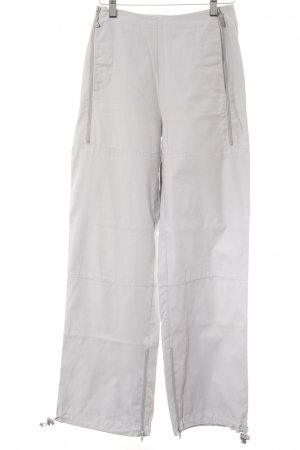 Firetrap Cargo Pants light grey athletic style