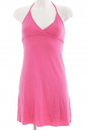 FIRMA Berlin Minikleid pink Casual-Look