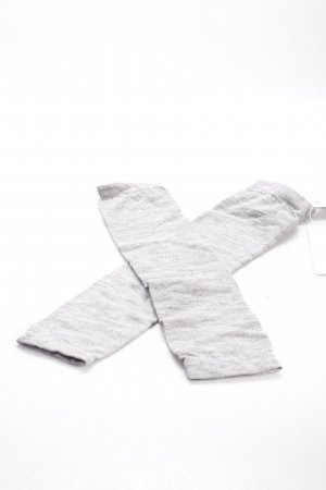 FIRMA Berlin Legwarmers grey flecked