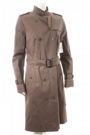 FIRMA Berlin Trenchcoat braun Casual-Look