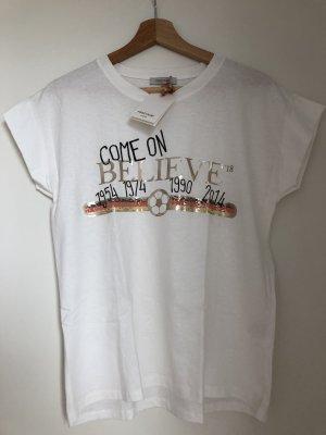 First Age Firenze WM-Tshirt