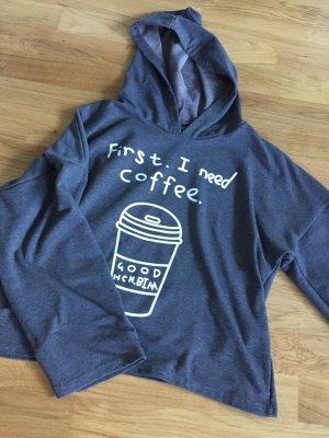 First I need coffe hoodie
