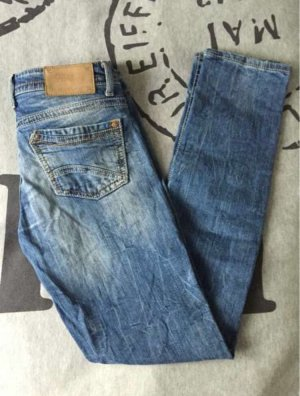 Fishbone Jeans - Blue Skinny 2