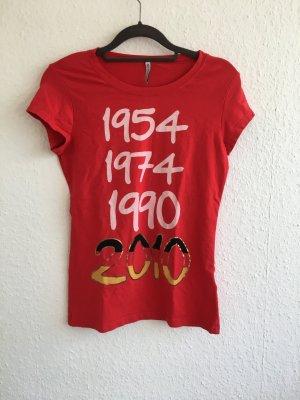 fishbone t-shirt shirt wm