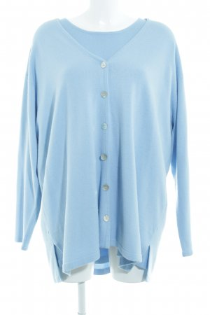 Fisignora Pullover Twin Set himmelblau Casual-Look