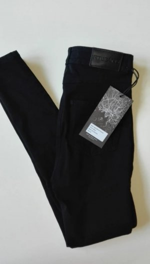 Fit Jeans Tights high waist