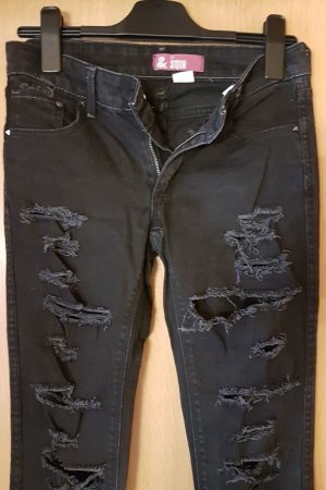 Fit Sqin Jeans W27 guter Zustand