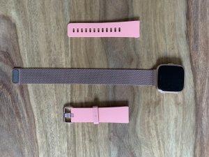 Fitbit Versa Roségold