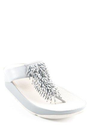 Fitflop Komfort-Sandalen mehrfarbig Elegant