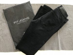 FITJEANS Fitjeans 360 Fit Jeans - Grey Shade Grau xs Jeans Jeggings Ausverkauft !! Jeggings Jeans