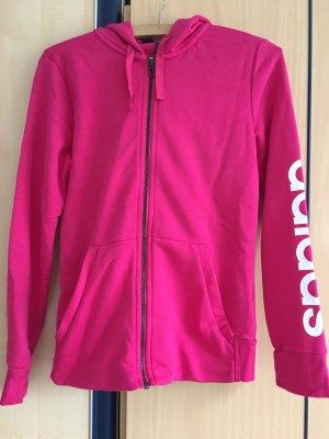 Adidas Shirt Jacket pink