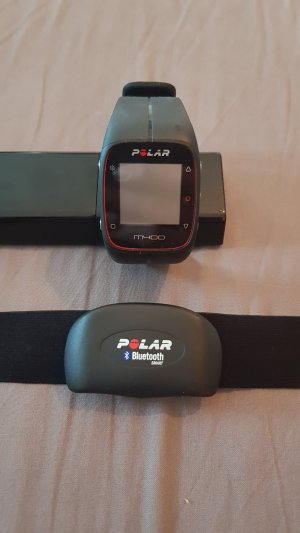 Fitnessuhr Polar m400