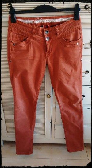 Five-Pocket-Hose, High Five Slim, 38 long von EDC by Esprit