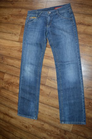 Five Pocket Jeans Used Look Gr.29 MissSixty Big Ty