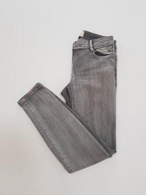 Marc Aurel Slim Jeans multicolored