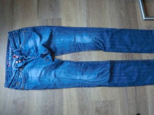 Five-Poket Blue JEans (Esprit)