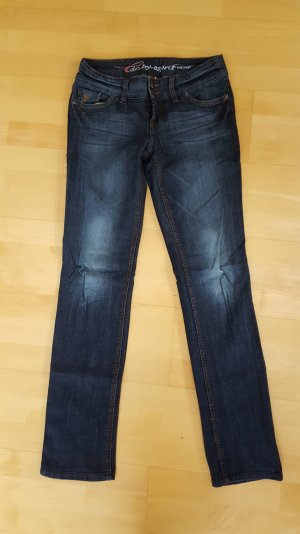 Five Straight Jeans von edc by Esprit Gr. 27/32