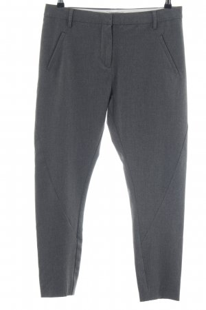 Fiveunits Suit Trouser light grey flecked business style