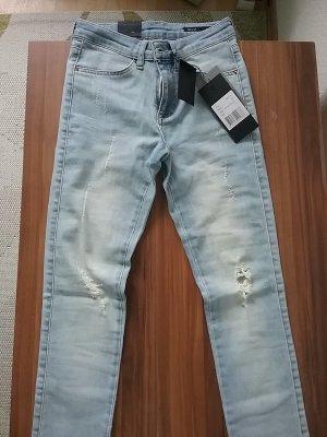 "♡♡♡Fiveunits ""PENELOPE""♡ Slim Jeans♡Gr.25♡Neu♡♡♡"