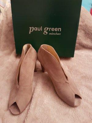 Fixpreis #Paul Green # 7.5 = D 41 # butterweiches Leder # NP 120 Euro