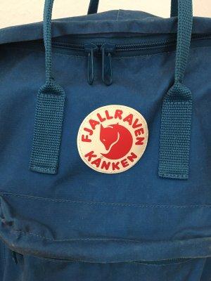 Fjällräven School Backpack blue