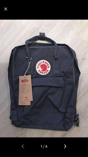 Fjällräven School Backpack grey-dark grey