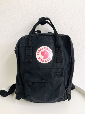 Fjällräven School Backpack black