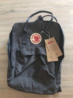 Fjällräven Backpack grey