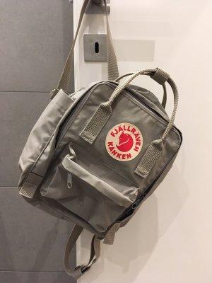 Fjällräven Kindergarden Backpack grey