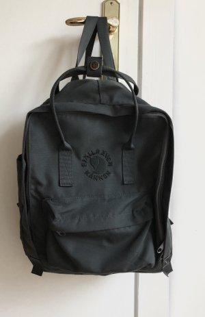 Fjällräven Backpack anthracite-dark grey