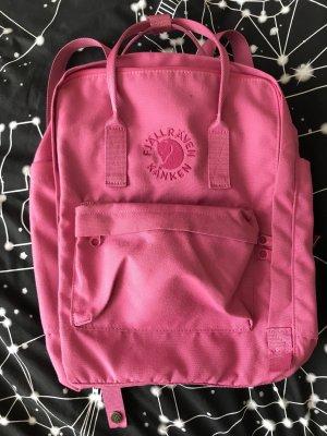 Fjällräven Rucksack pink