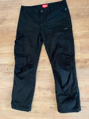 Fjällräven Thermal Trousers black