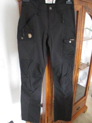 Fjällräven Thermal Trousers black