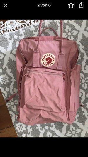 Fjällräven Laptop Backpack pink