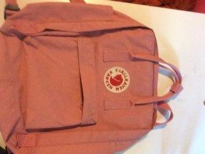 Fjällräven School Backpack pink