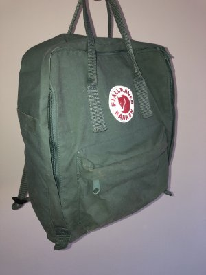 Fjallraven School Backpack cornflower blue-cadet blue