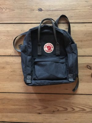Fjallraven Zaino laptop nero