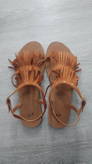 H&M Outdoor Sandals brown