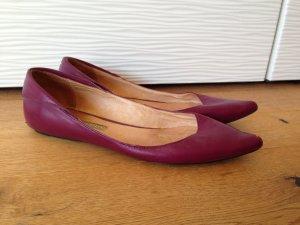 Flache Schuhe von Bufallo Gr