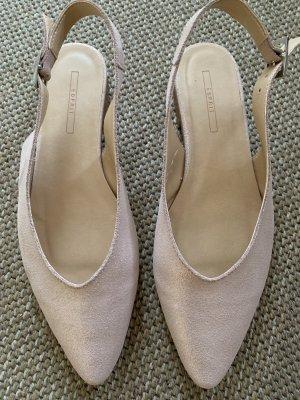 Flache Schuhe von Esprit