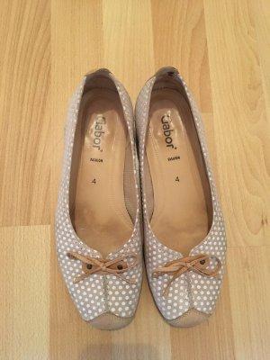 Flache Schuhe von Gabor