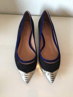 Hugo Boss Zapatos formales sin cordones multicolor