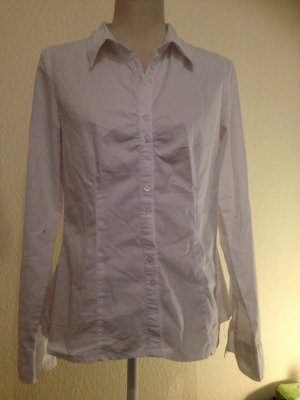Flame Bluse tailliert