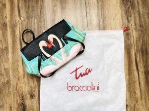 Braccialini Handbag multicolored