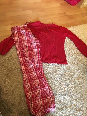 Flanell Schlafanzug von Esprit
