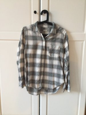 Hollister Flannel Shirt multicolored