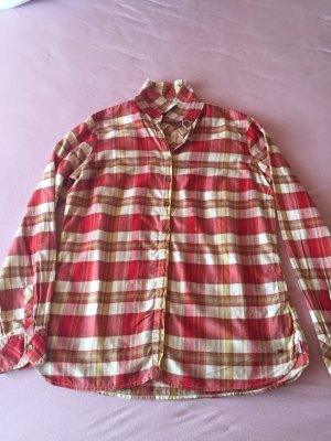 Tommy Hilfiger Flannel Shirt multicolored