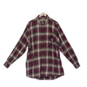 Flannel Hemden für Mann von Abercrombie