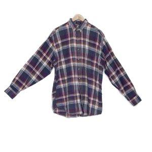 Flannel Hemden für Mann von Gant