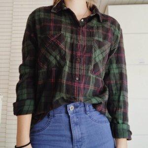 Flannelhemd von Pull&Bear